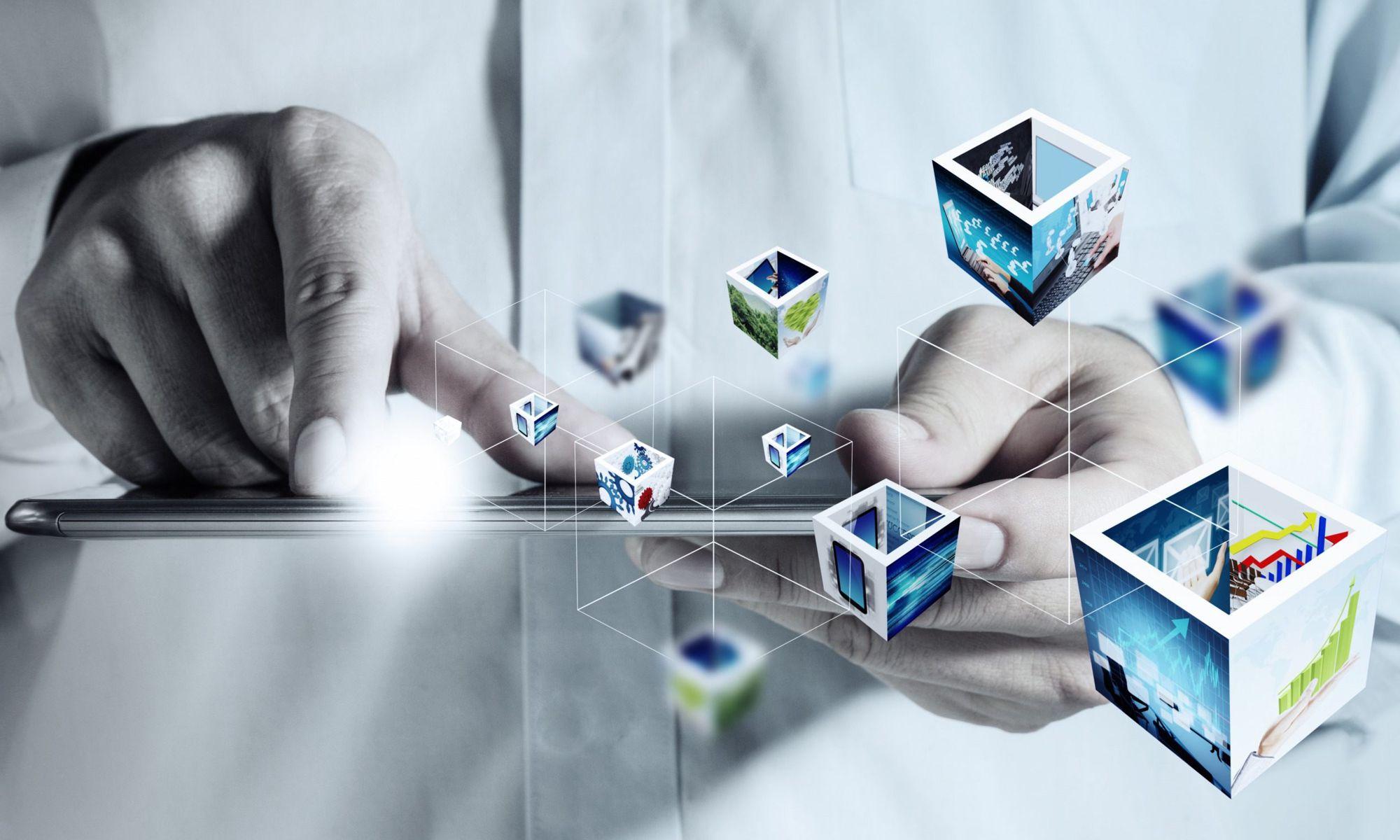 مشاوران توسعه نوآوری و فناوری